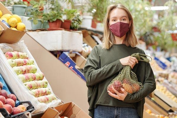 Productos ecológicos Con buen gusto